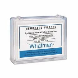 WHATMAN Track-Etched Membranes
