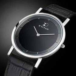 Black Titan Women Watches