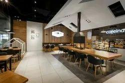 Hospitality, Cafe, Restaurant, Hotels Interior & Design