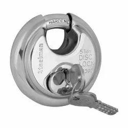 Stainless Steel Safety Door Pad Lock