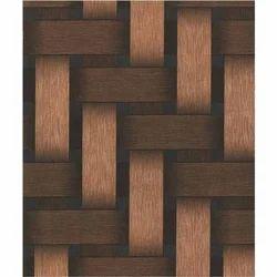 Wood Wooden Square Bakelite Hylam Sheet, Thickness: 4 mm