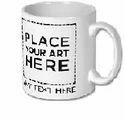 Printed Sublimation Mugs