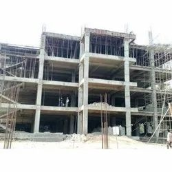 Commercial Projects Hospital Construction Service