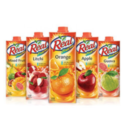 Real Fruit Power