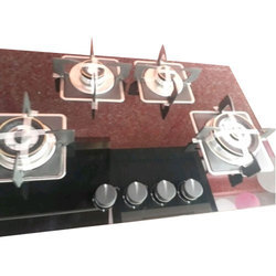 Butterfly Gas Stove