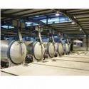 CBM Automatic AAC Plant