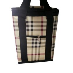 Canvas Tiffin Carry Bag