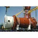 Break-Bulk Cargo Handling Service