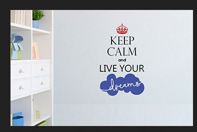 Perfect for classroom walls Vinyl Wall Decal In This Office We Do wood signs or pretty much any flat surface you can think of.