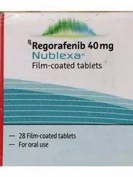 Nublexa 40 Mg Tablet