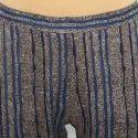 Grey Pure Cotton Kurta With Pant(SET124)