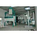 Industrial Atta Plant