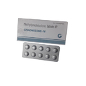 Methylprednisolone 16mg