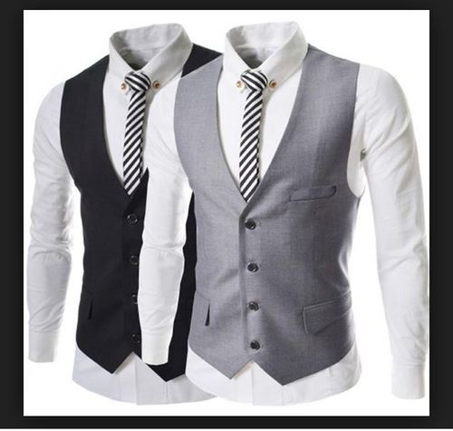 Waist Coat For Men Design