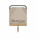 Identium Uhf Audio Jack Reader