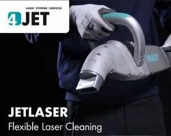 Laser Cleaning Machine - Made In Germany