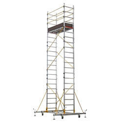 12 Feet Aluminium Scaffold Towers