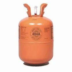 Dupoint R404 A Refrigerant Gas
