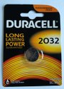 Duracell CR 2032 Lithium Battery
