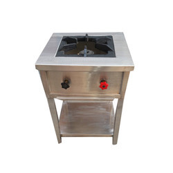 Cooking Range Single Burner