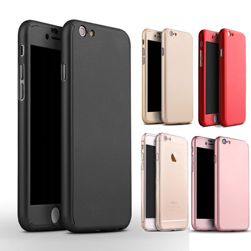 newest collection 24885 496bf 360 Degree Mobile Case Cover