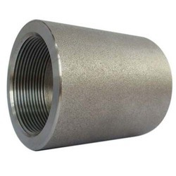 Stainless Steel  Forged Coupling