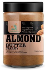 Unsalted Almond Butter, Packaging Type: Carton