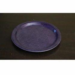 Color Melamine Plate  sc 1 st  IndiaMART & White 12