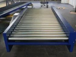 Conveyor Power Roller