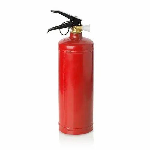 Portable ABC Type Fire Extinguisher