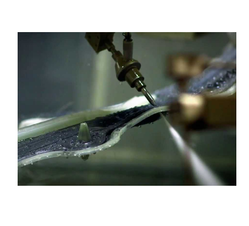 Stainless Steel Sheet Cutting Services
