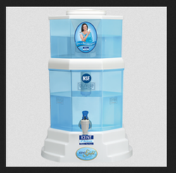 Gravity Water Purifier At Best Price In India