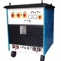 Automatic Submerged Arc Welding Machine