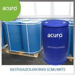 Isothiazolinones (CMI/MIT)
