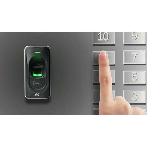 Elevator Access Control Systems