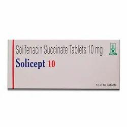 Solifenacin Succinate