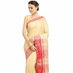 Office Wear Casual Fancy Silk Saree