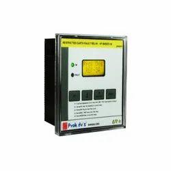 5%-80% Microprocessor Based Static REFR DIN