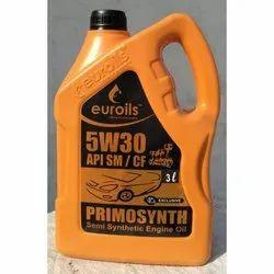5W30 API SM/CF Semi Synthetic Engine Oil