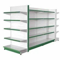 Departmental Storage Racks