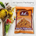 Spices Packaging Bags