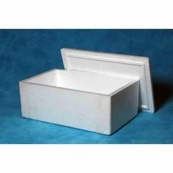 25 Litre Dry Ice Thermocol Box