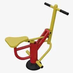 Green Gym Equipment Rower