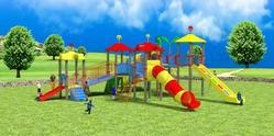 Kids Multi Fun System KAPS 2014