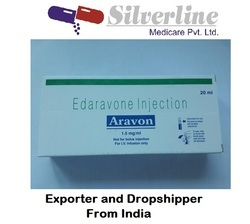 Sun Aravon Injection, Packaging Type: Vial