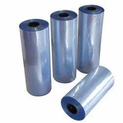 Blue LD Shrink Film Roll