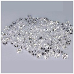 Lab Grown Diamond 4.30mm To 4.50mm DEF VVS VS Round Brilliant Cut HPHT