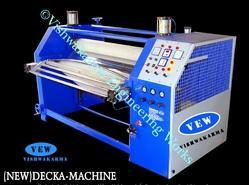 Fully-automatic Embroidery Finishing Machine
