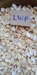 LWP Split Cashew Nut, Dried, Packaging Size: 10 kg