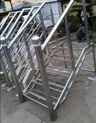 Steel Railings in Gurgaon, स्टील रेलिंग, गुडगाँव, Haryana ...